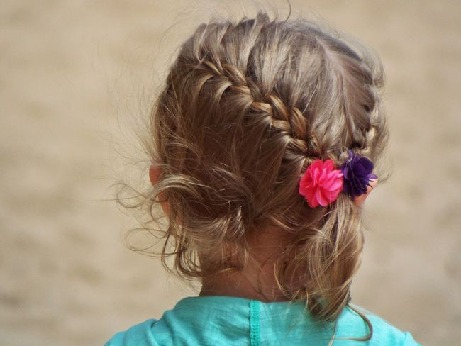 Essence Of Summer Summer Hair Braid Hairtrends Hairstyle Let Your Hair Down