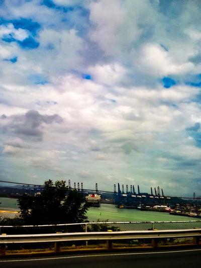 port Port Ship