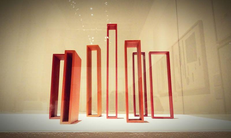Visiting Museum Downtown Mexico City People And Art Design Art Mathias Goeritz First Eyeem Photo Museum Sculpture