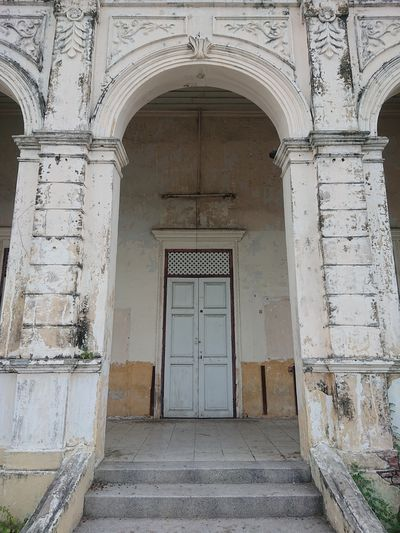 Arch Architecture Built Structure