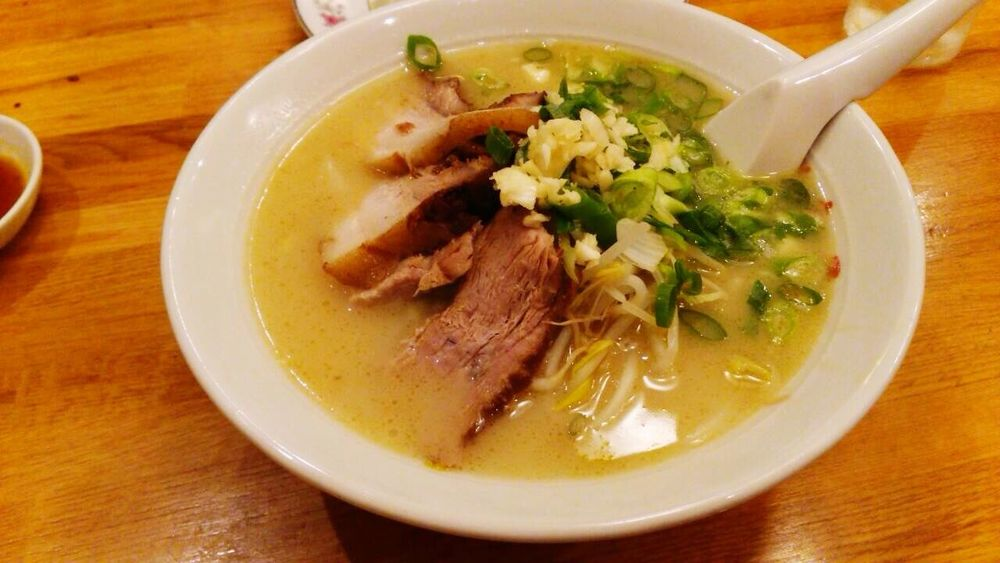 Food Porn Awards 薩摩っこラーメン Hanging Out 飯テロ げきうま Check This Out