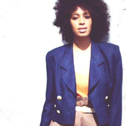 True Royalty Solange Losing You Solange Knowles Knowles Terrible Records