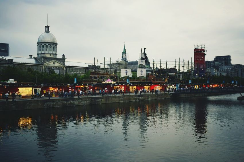 Walking through the colonial atmosphere in Montréal The Architect - 2017 EyeEm Awards Reflection Travel Destinations Architecture Sky Water Ship Outdoors People Cityscape The Great Outdoors - 2017 EyeEm Awards The Street Photographer - 2017 EyeEm Awards Building Exterior Tranquility The Way Forward The Architect - 2017 EyeEm Awards EyeEmNewHere EyeEm Selects