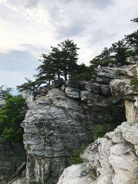 Scenics Nature Hiking North Carolina No People Outdoors Architecture Scenics - Nature