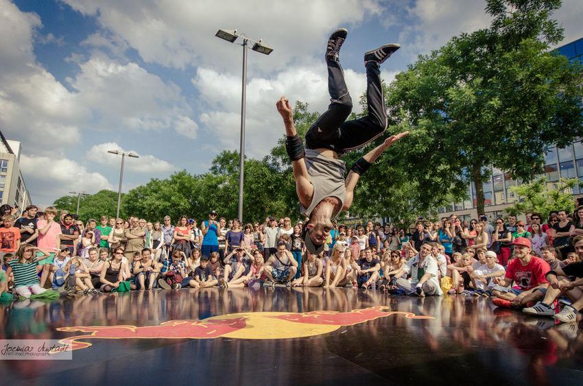 Breakdance Breakdance 2013 Dresden