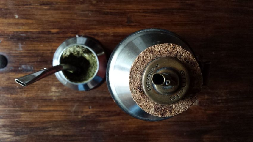 termo y mate Culture And Tradition Drink Yerba Mate Bombilla Termo
