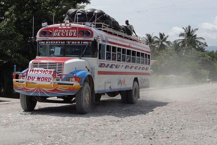 Lês autobus du