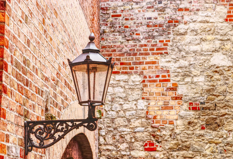 EyeEm Best Shots EyeEm Selects EyeEm Gallery Lamp Old Wall Wall Wall Decoration Architecture Brick Wall Building Exterior Built Structure City Day Lamp Lamp Design Lamplight Lamps No People Old Lamp Old Lamps Old Walls Outdoors Wall - Building Feature Wall Lamp Wall Lamps