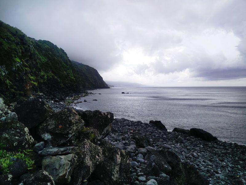 EyeEmNewHere Ilha Do Pico Açores Azores Cloudy Sky