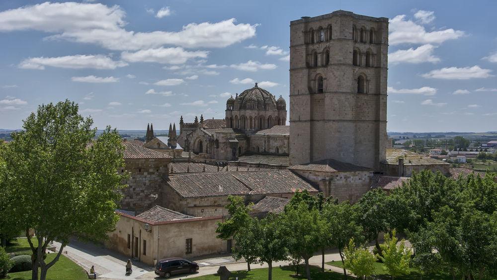 Architecture Catedral Catedral De Zamora Cathedral Turism Zamora
