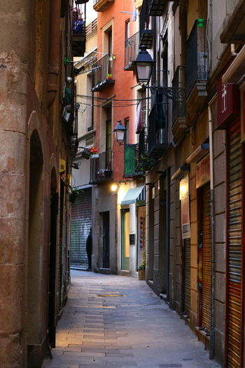 Streets Of Barcelona Architecture Close-up Barcelona, Spain Architectural Detail Colours And Patterns Architecture And Art Architecture Barcelona Street Photography The City Light City Light Street Photo Urban Photography 3XSPUnity The Secret Spaces