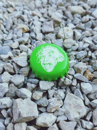 Green Color High Angle View Ball Close-up Abundance Day Circle Geometric Shape Vibrant Color No People Stone Material Green Tranquility Large Group Of Objects Einstein Einstein😍 Einsteinquiz
