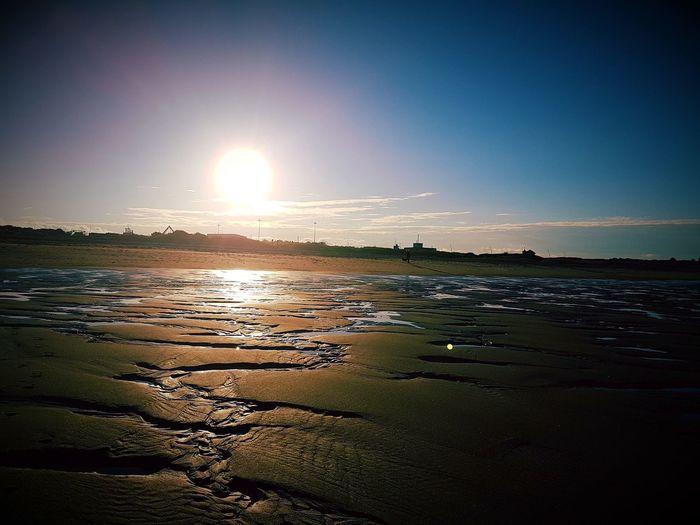 Quicksand Sun