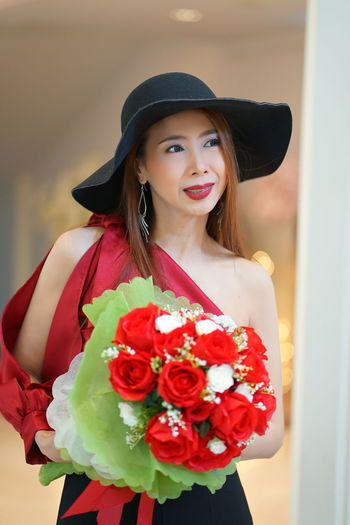 Female Asian