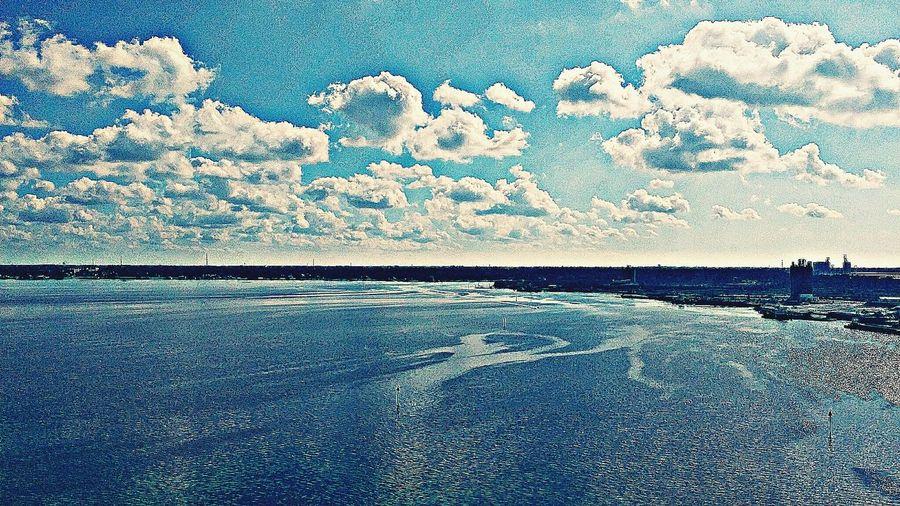 Lake Charles Louisiana Taking Photos Scenery Shots