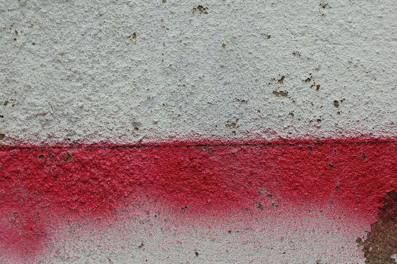 Old cement wall Old Wall Old Cement Wall Architecture Backgrounds Building Exterior Built Structure Cement Close-up Concrete Concrete Wall Day Full Frame No People Old Old Wall Style Outdoors Pattern Red Rough Stained Textured  Wall Wall - Building Feature Weathered