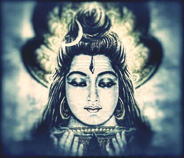 Hindu's God Siwa Religion Statue God