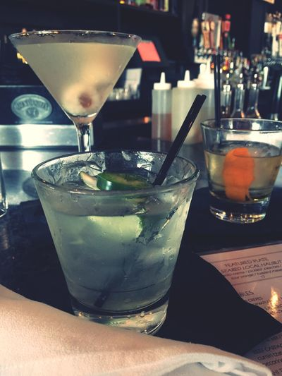 Happy Hour! Whisky Tequila Lychee Drinks With Friends Delish