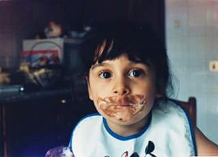 Chocolate Ice Cream Bambieyes Children's Portraits