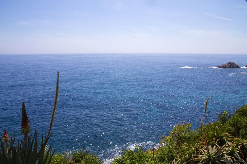 Blue Wave Sea Sea And Sky Sea View Nature_collection Naturelovers Blue Blue Sea