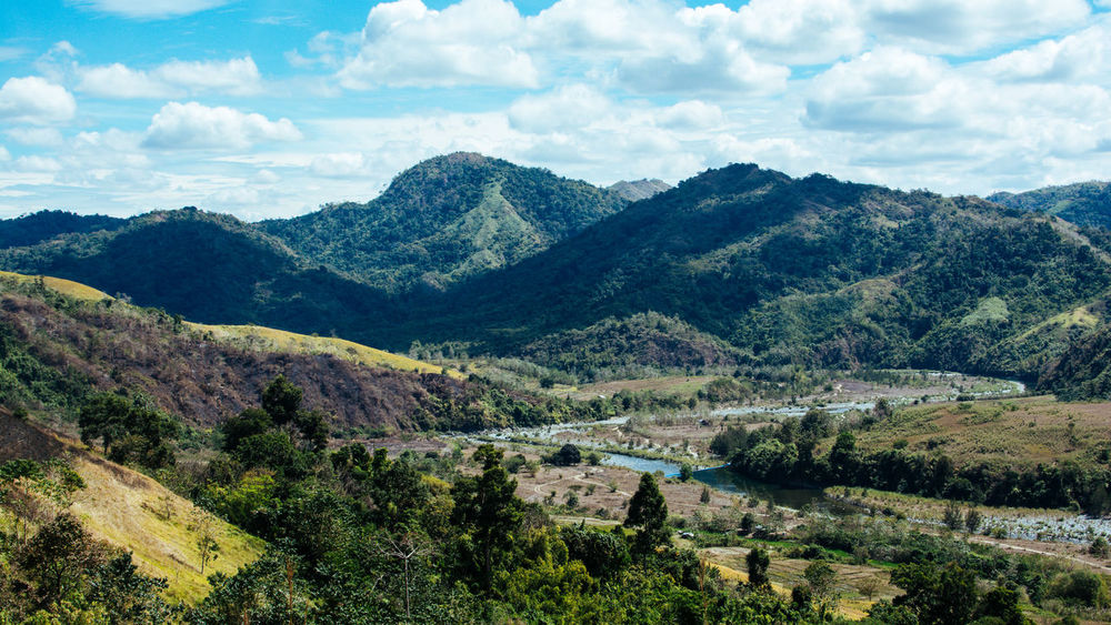 © Frederick Deserva Eyeem Philippines Landscape Mountain Range Nature Philippines Tarlac, Philippines The Great Outdoors - 2017 EyeEm Awards Travel Destinations