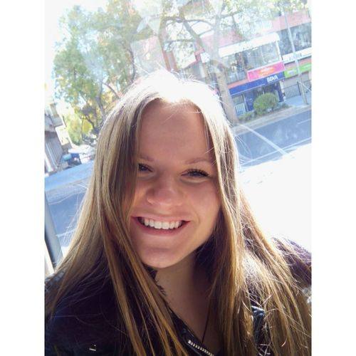 Taking Photos SPAIN Marbella Smile ✌ Blonde Russian