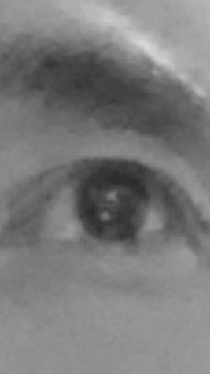 Image in my eye