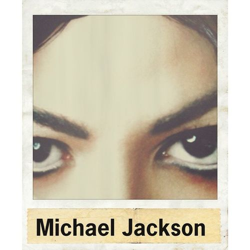 Polamatic Polaroid Mj Kingofpop Michaeljackson Pop Music Instagram Instalife Instaphoto Instaworld Worldoppop King Love Always