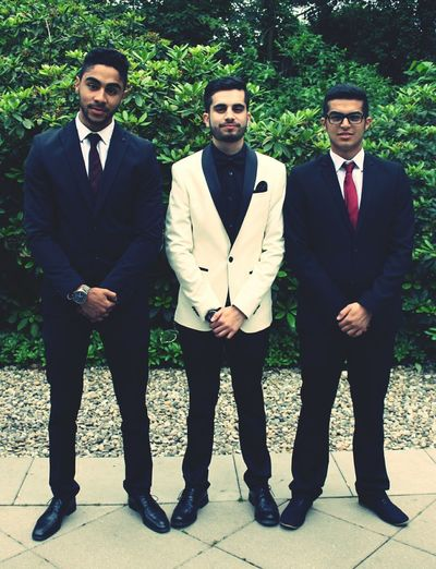 Fancy Fashion Style Abiball enjoyed my Abiball with two of my good friends while wearing my brand new tuxedo