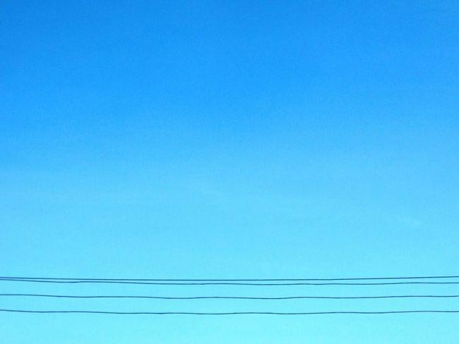 Minimalism Minimalism Photography Minimal_shot Blue Blue Sky Mondayblues Sunnyday PicturePerfect Straight Lines Kampala