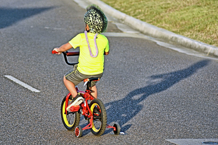 Shadow Transportation Sport Road Childhood Child One Person Lifestyles Full Length Activity Bicycle Sunlight City Leisure Activity Day Ride Real People Motion Riding Outdoors Healthy Lifestyle