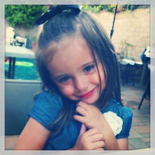 Pretty girl!?? Latepost MiSsinher NotABabyAnymore