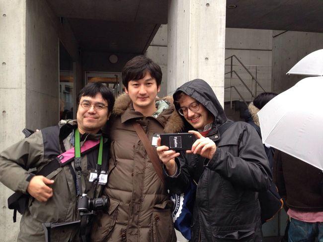 EyeEm Tokyo Meetup 2 Thanks To EyeEm Project 2014