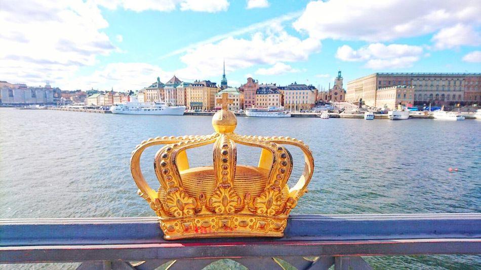 Crown Royal Royal Family Royal Swedish Swedish Royal Castle Swedish Royal Family Stockholm Sweden