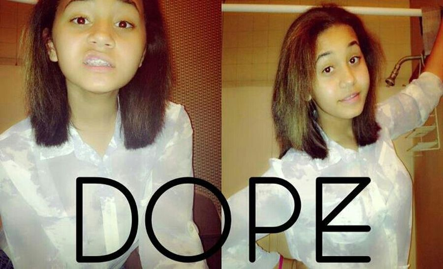 Being Dope