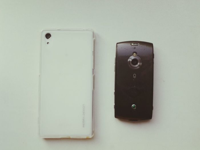 Sony or nothing XPERIA Z2
