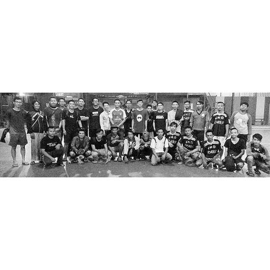 lucky strike!! Kkntim1 Universitasdiponegoro 2016 Kudus Kaliwungu Setrokalangan Futsal Olahraga Bestoftheday Vscoindonesia  Vscocam