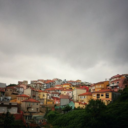 Cinque Terre? Close enough for me :) Tinybudget Travellers