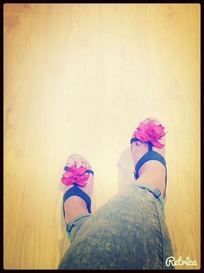 I Love Shoes ❤