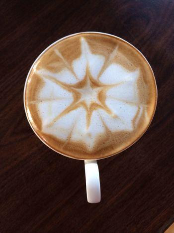 Star Cosmffee Coffee ☕