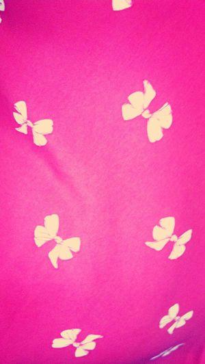 Delsy's pretty bow dress (: