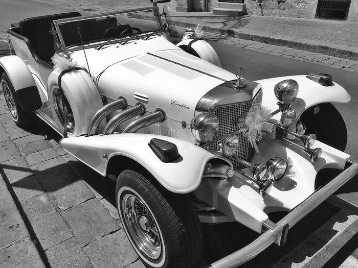 Excalibur car