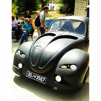Kharjet_lantika Idreamoftunisia InstagramTunisie Instagramtn igersTunisia VW Coccinelle