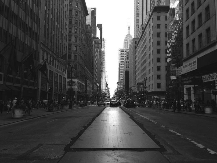 The Minimals (less Edit Juxt Photography) Cityscapes NYC EyeEm Best Shots
