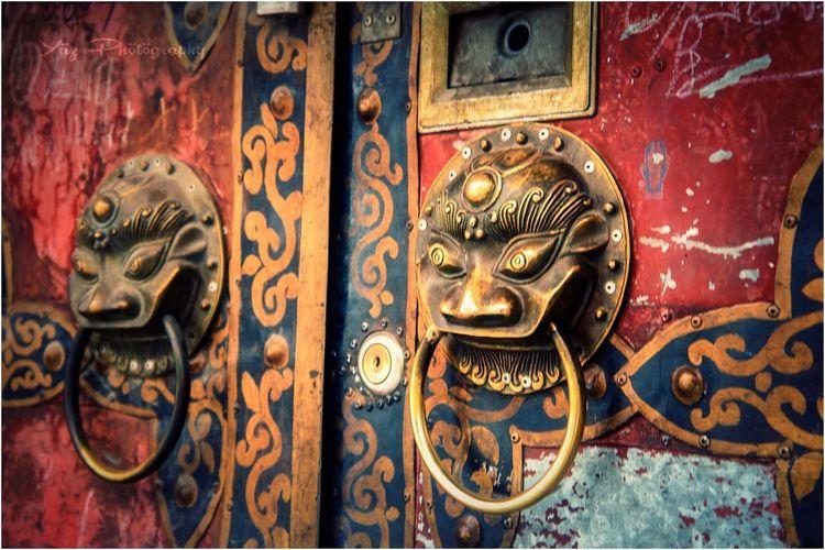 Gold Colored Antique Close-up No People Day Tibet Tibet Travel Nikonphotography Nikon Passionphotography Nikond750 NikonAsia Nikonworld Travel Photography Traditional Door Lifestyles Travel Photographer Vibrant Colors Lonelyplanet Nikontop Vibrance Travelphotography Passionforphotography Travel Destinations