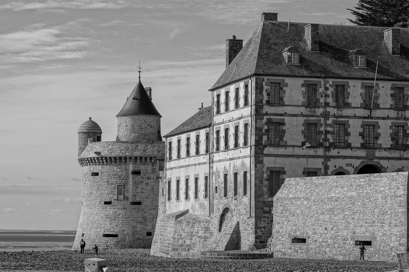 From Paris with Love Architecture Architecture Architecture_collection Black & White Bretagne Built Structure Castle Church France HDR Historic History Landscape Landscape_Collection Landscape_photography Loire Valley Monochrome Normandy Palace River Sea And Sky Seascape Seaside Tourism Travel Destinations