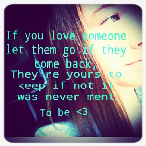 Quotes I love Beautiful Love Leaving Blondes Stronger