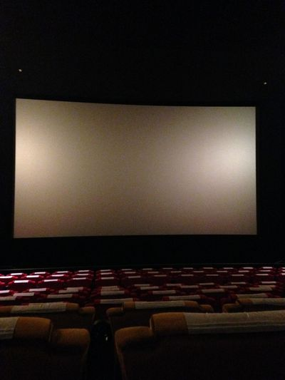 Arts Culture And Entertainment Auditorium Backgrounds Cinema Day Film Industry Indoors  MOVIE Movie Theater No People Projection Screen Seat Theater