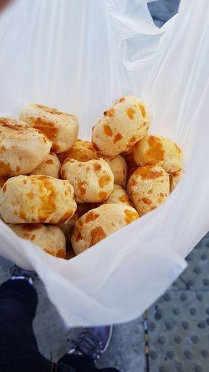 Chipa Pan De Queso Day Food