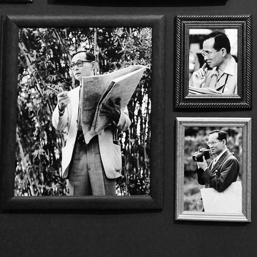 GreatestKing Kingofthailand  Kingbhumiboladulyadej KingramaIX kingrama9OfThailand ForeverInThaiHearts❤️😢